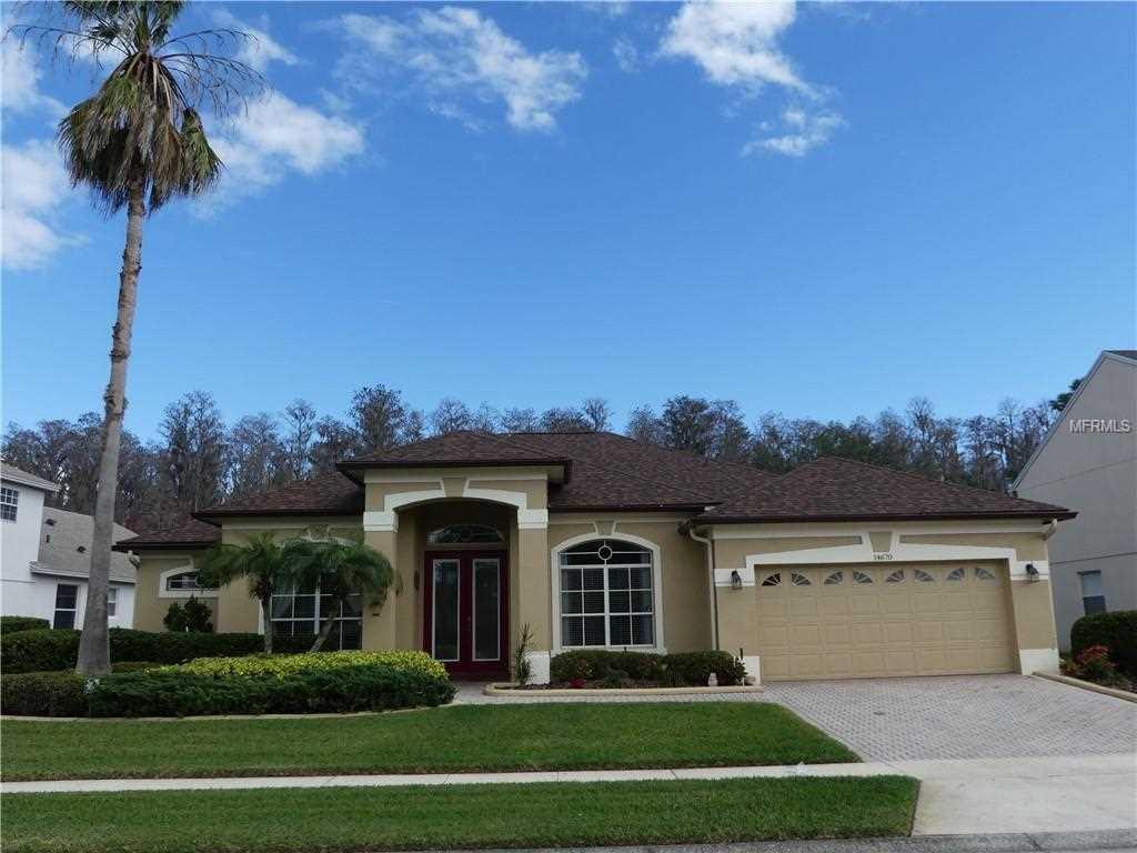 14670 Braddock Oak Drive Orlando, FL 32837   MLS O5763141 Photo 1