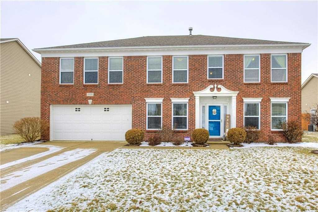 10320 Crooked Stick Drive, Brownsburg, IN 46112 | MLS #21618104 Photo 1