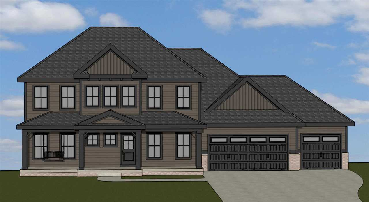 5035 Congressional Hill Middleton, WI 53562 | MLS 1849742 Photo 1