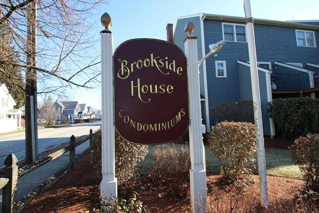 Lowell | Brookside House Condominiums   630 Princeton Blvd #10 | KeyRealtyServices.com Photo 1
