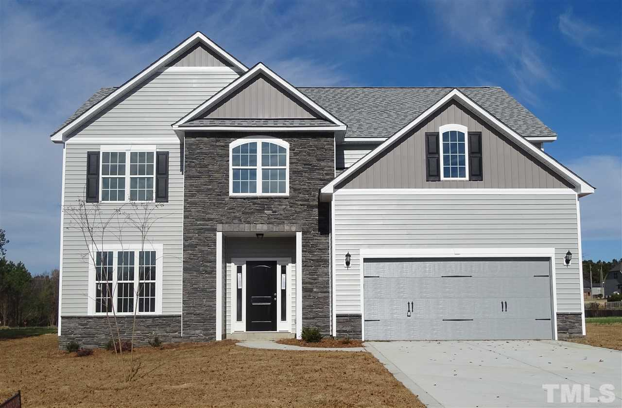 104 Pointer Drive Angier, NC 27501 | MLS 2236400 Photo 1