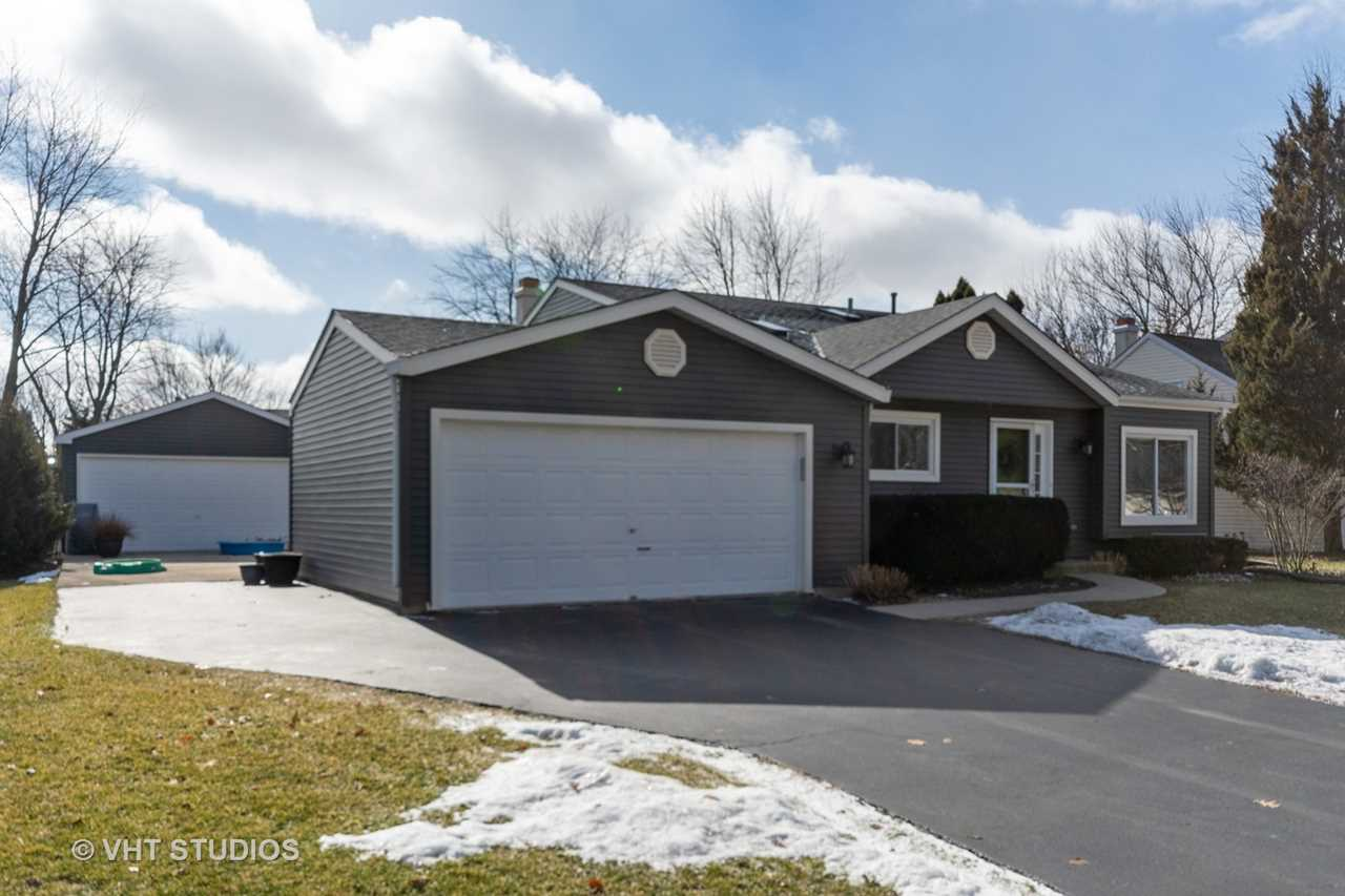 1308 Leawood Ct Naperville, IL 60564 | MLS 10269032 Photo 1