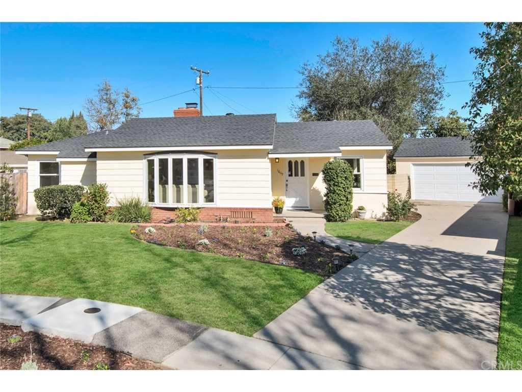1609 N Towner Street Santa Ana, CA 92706 | MLS PW19032005 Photo 1
