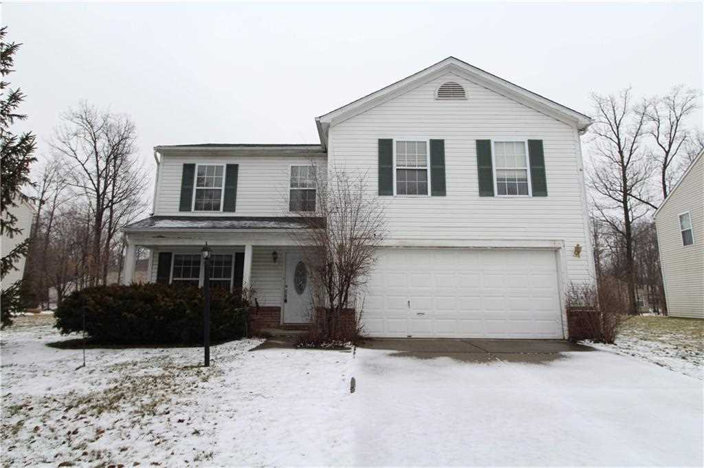 12143 Princewood Court, Fishers, IN 46037 | MLS #21618497 Photo 1
