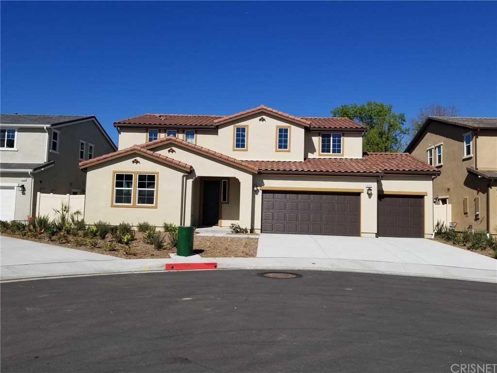 16155 Columbus Lane, North Hills, CA 91343   MLS #SR19031065  Photo 1