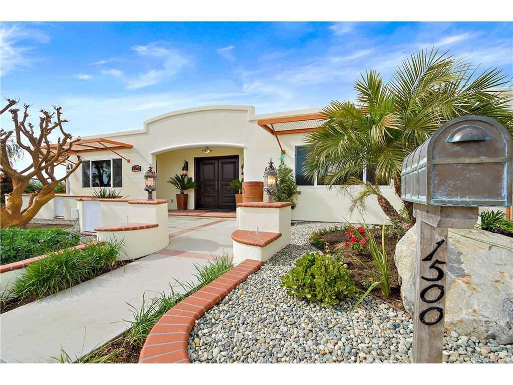 1500 Caribbean Way Laguna Beach, CA 92651 | MLS DW19032241 Photo 1