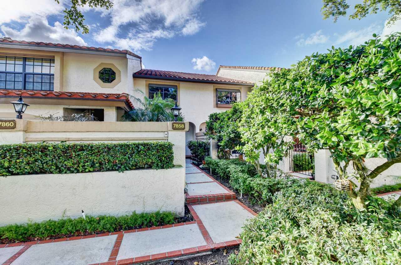 7858 La Mirada Drive Boca Raton, FL 33433 - MLS# RX-10479982 | BocaRatonRealEstate.com Photo 1