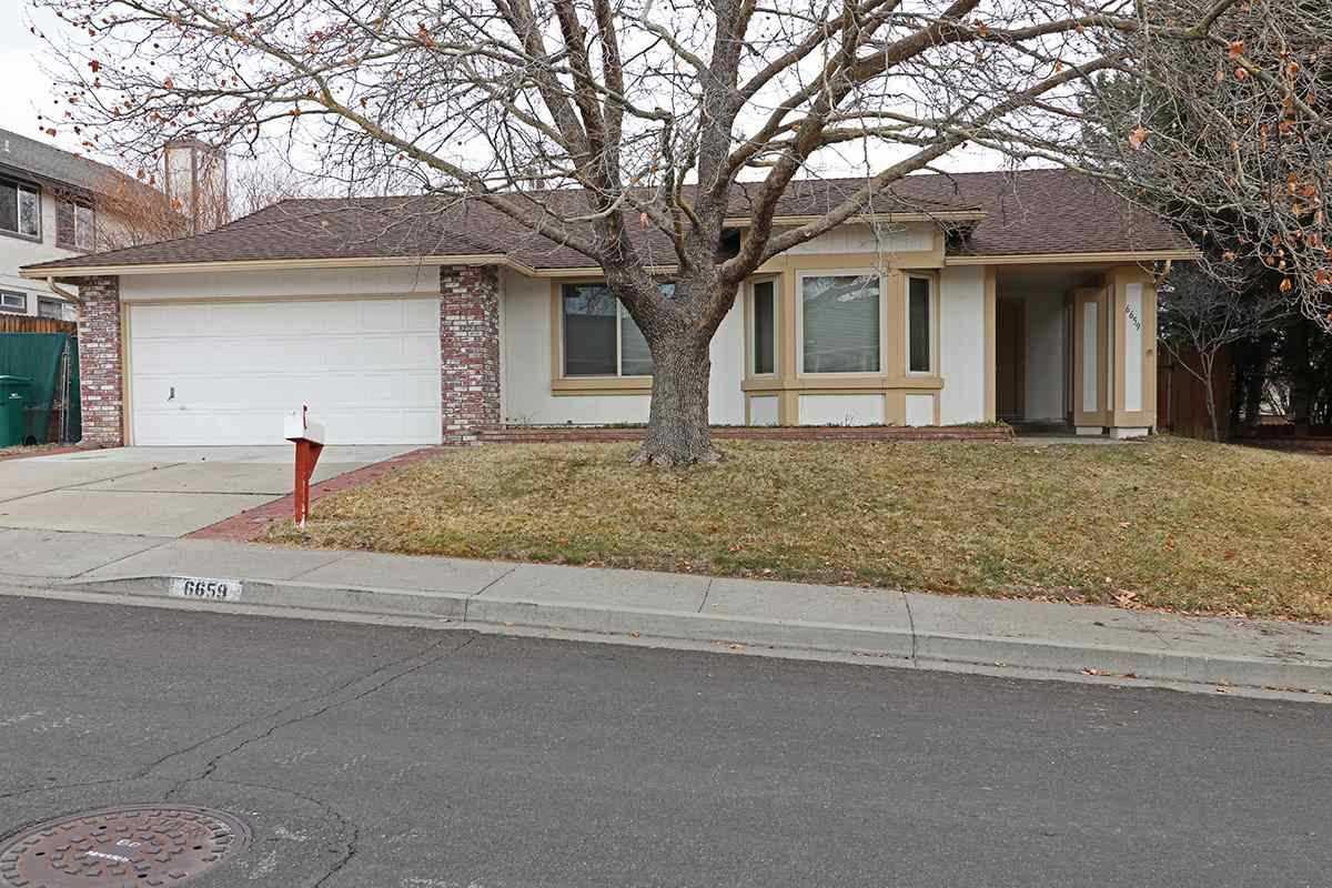 6659 Enchanted Valley Drive Reno, NV 89523 | MLS 190001785 Photo 1