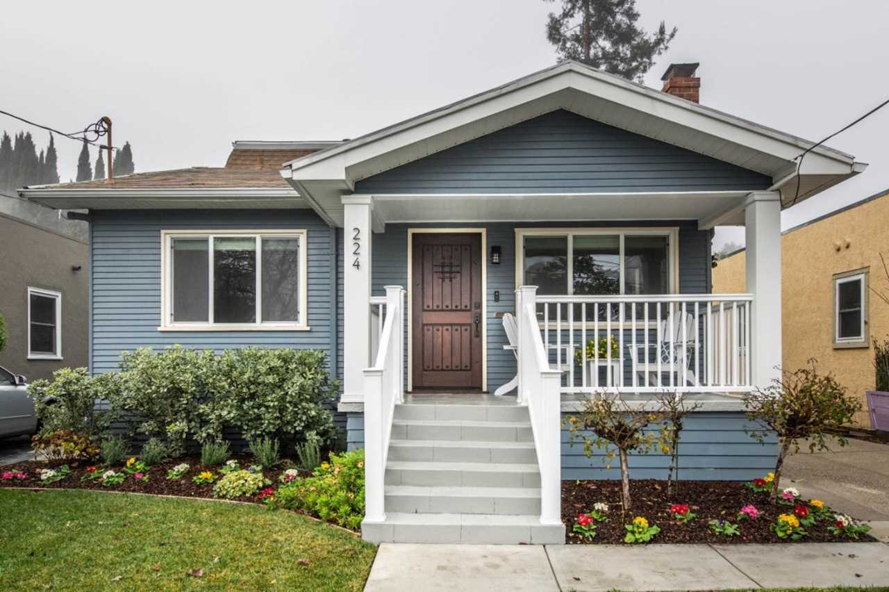 224 Hillview Ave Redwood City, CA 94062 | MLS ML81734926 Photo 1