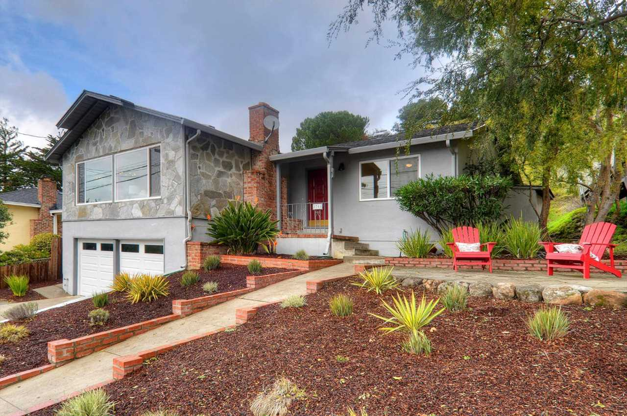 2704 Prindle Rd Belmont, CA 94002 | MLS ML81734909 Photo 1
