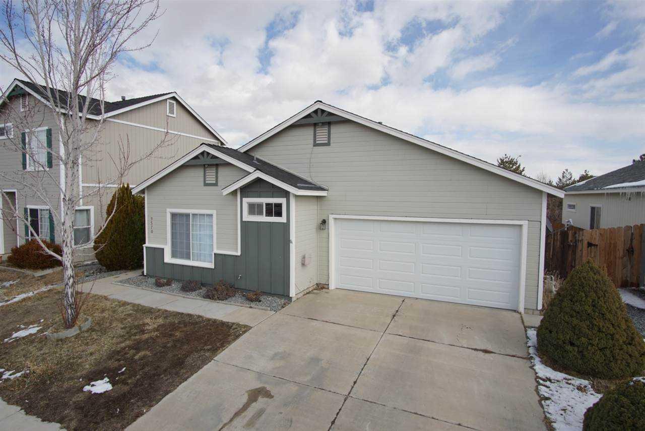 9570 Brightridge Reno, NV 89506-5507 | MLS 190001792 Photo 1