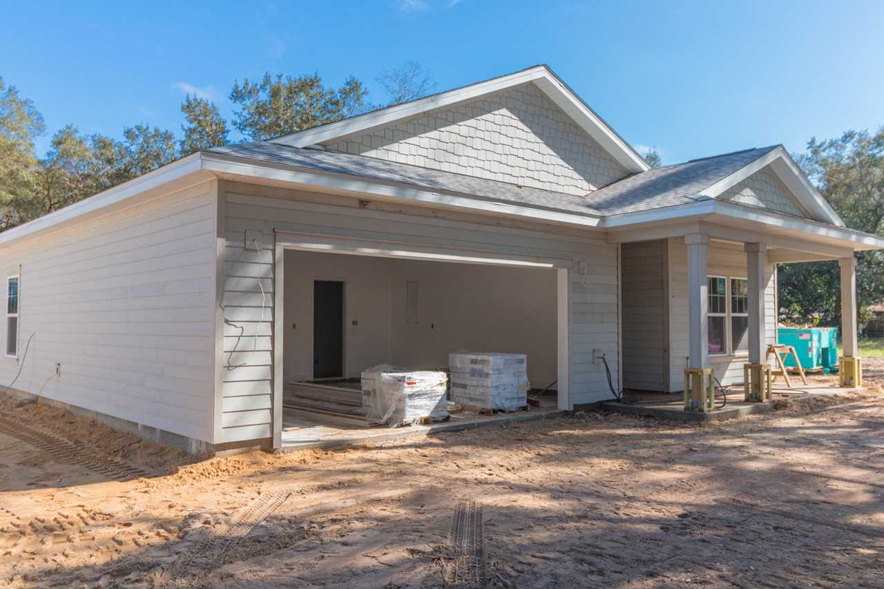1557 Hickory Street, Niceville, FL | TrueSouthCoastalHomes.com Photo 1
