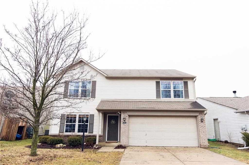 2304 Salem Park Drive, Indianapolis, IN 46239 | MLS #21617933 Photo 1