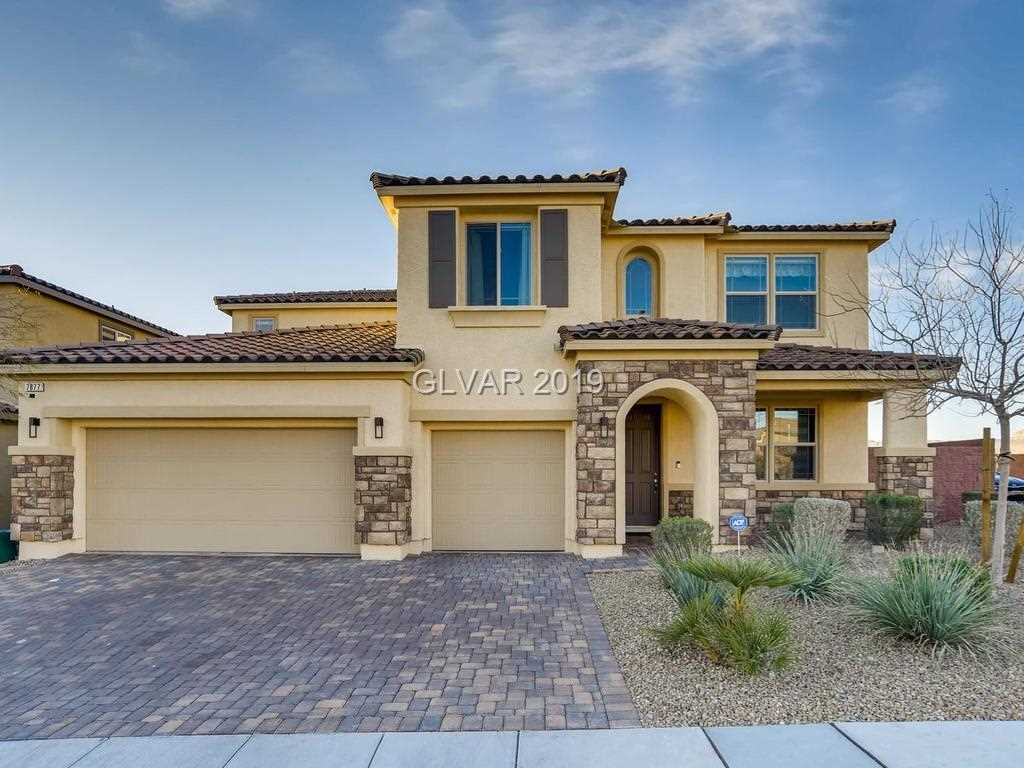 7877 Buffalo Edge Ct Las Vegas, NV 89178 | MLS 2069316 Photo 1