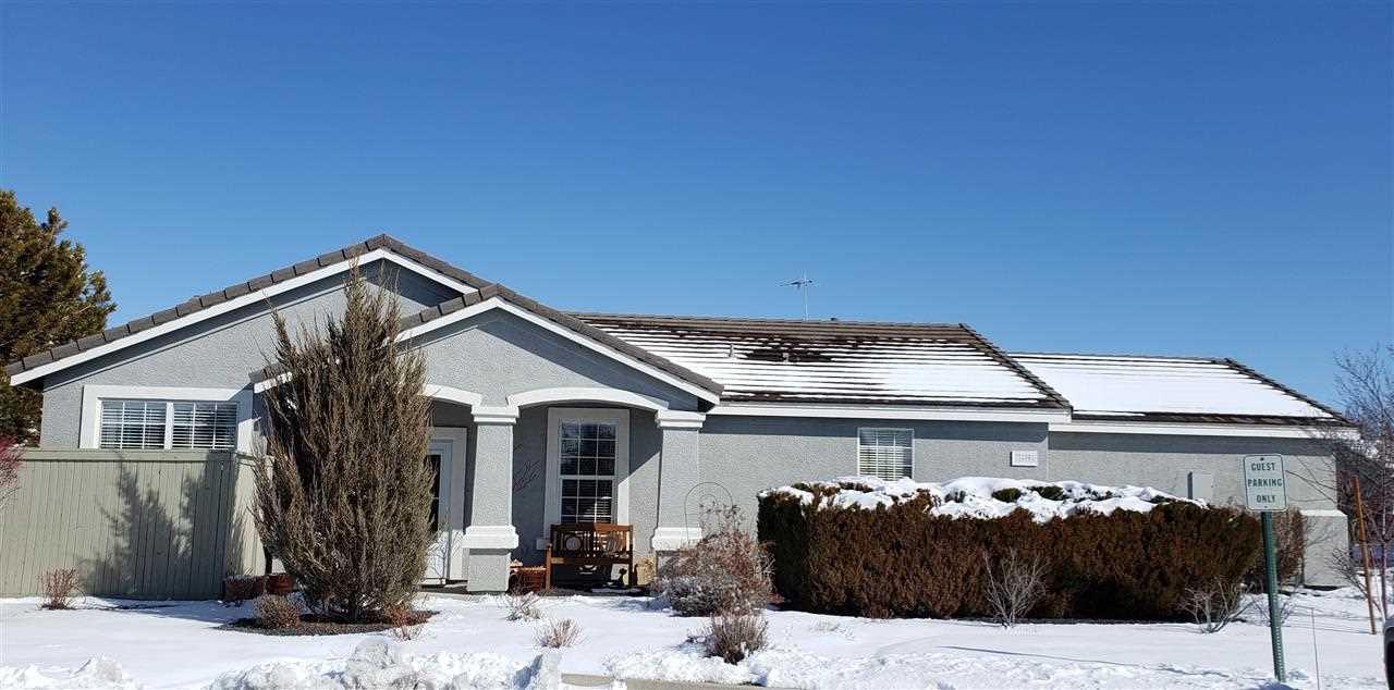 1672 Iron Mountain Reno, NV 89521-4209 | MLS 190001798 Photo 1
