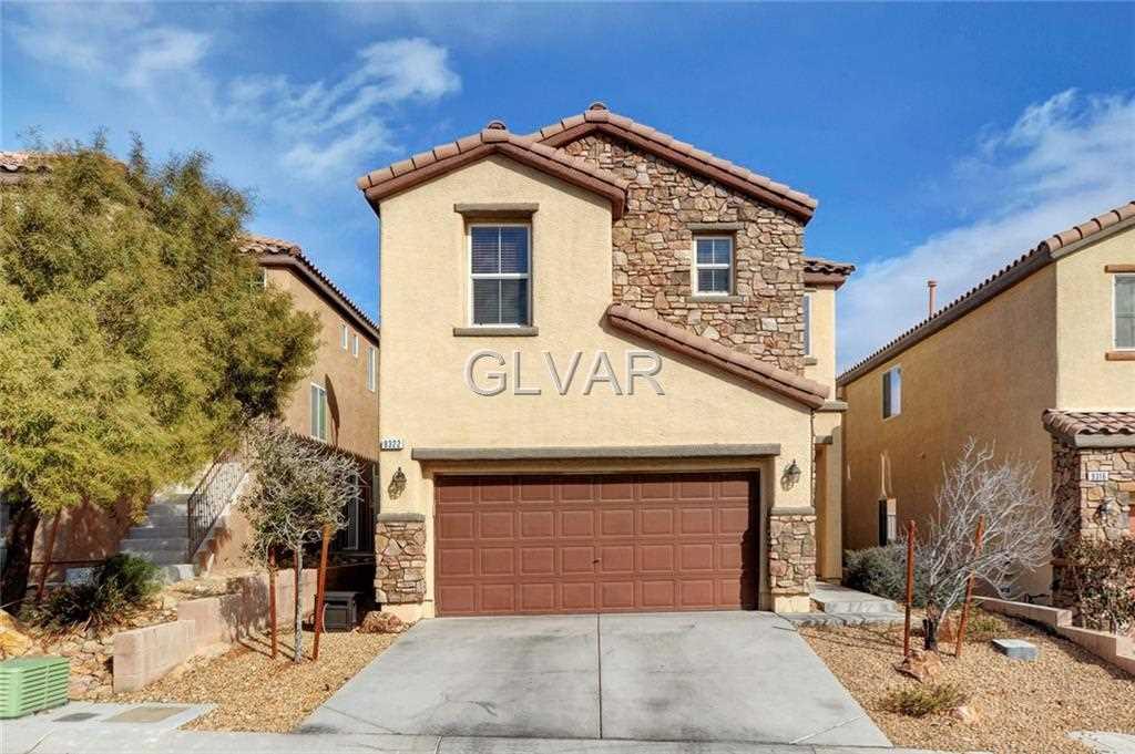 9322 Black Wolf Ave Las Vegas, NV 89178   MLS 2069586 Photo 1