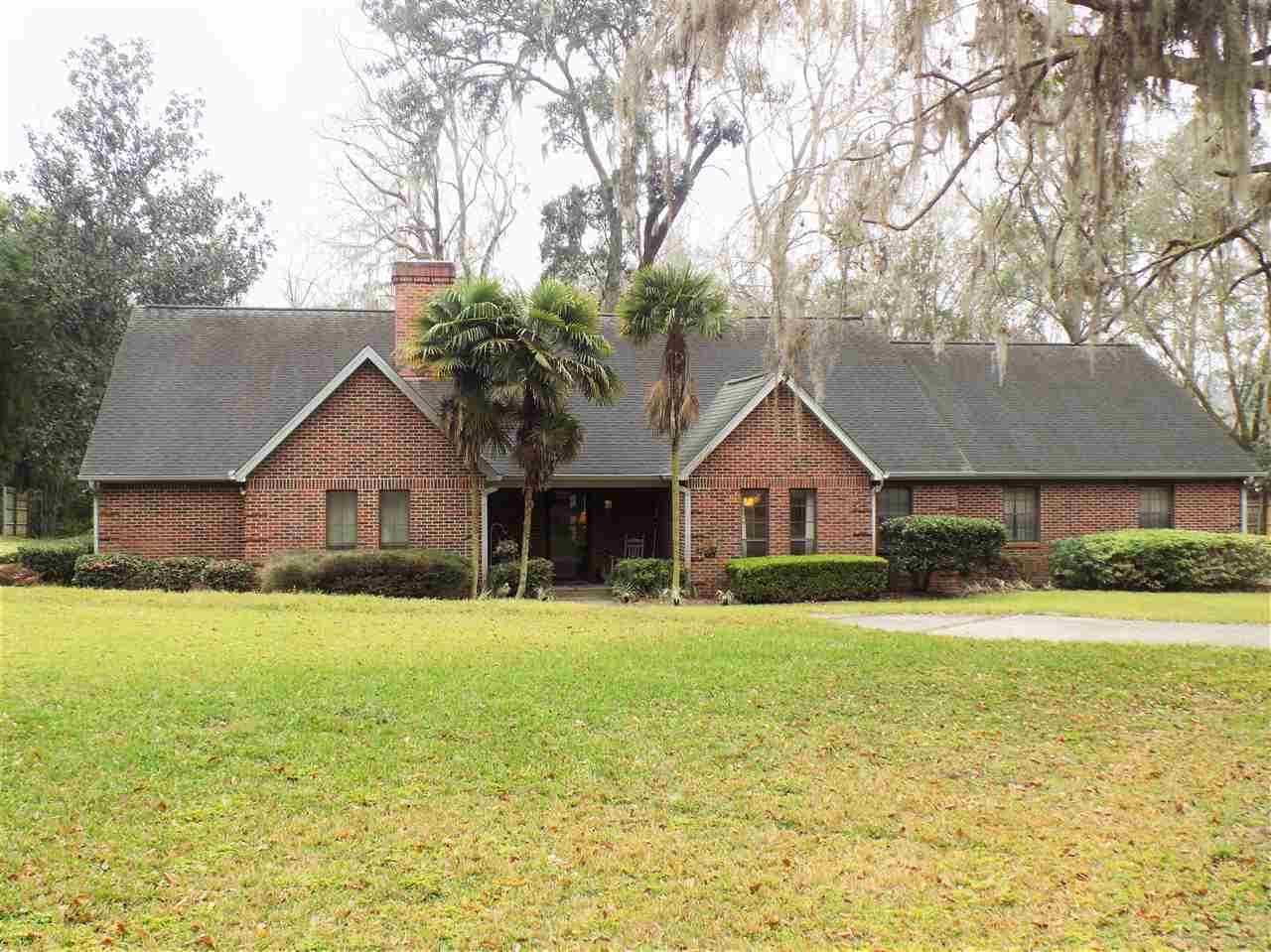 4961 Quail Meadows Rd Tallahassee, FL 32303 in Quail Meadows Unrec Photo 1