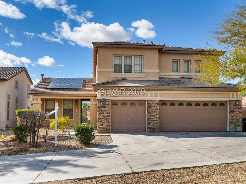 Address Withheld North Las Vegas, NV 89084 | MLS 2067176 Photo 1