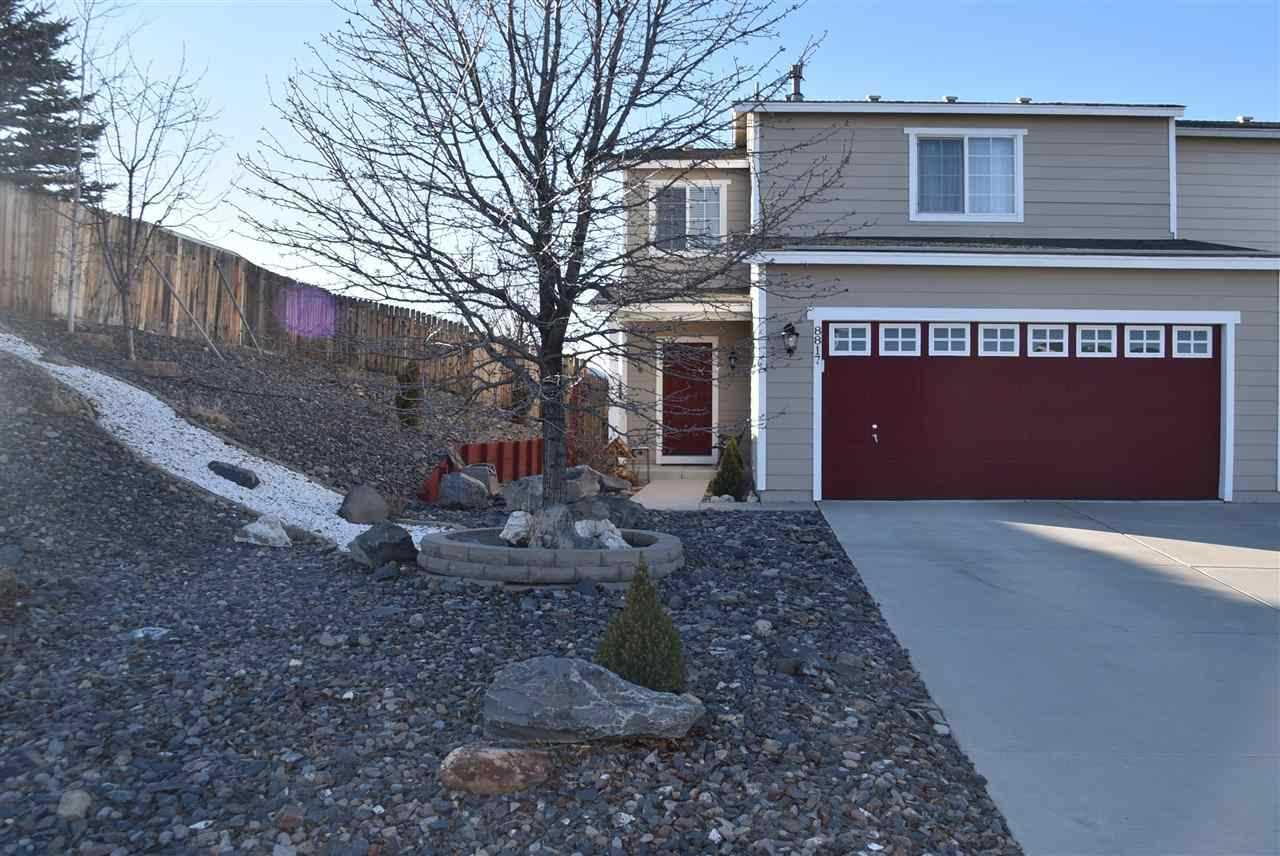8817 Sunset Breeze Drive Reno, NV 89506-4146   MLS 190001800 Photo 1
