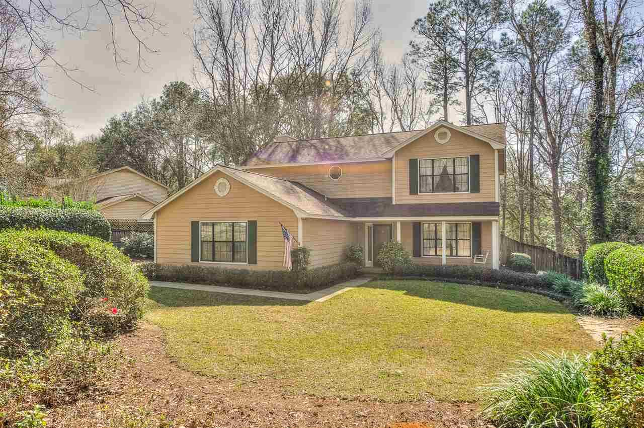 3509 Clifden Drive Tallahassee, FL 32309 in Killearn Estates Photo 1