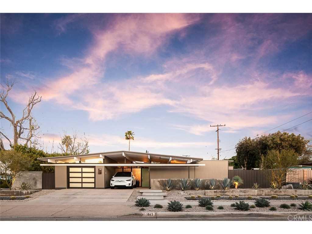 1843 N Woodside Street Orange, CA 92865 | MLS PW19031629 Photo 1