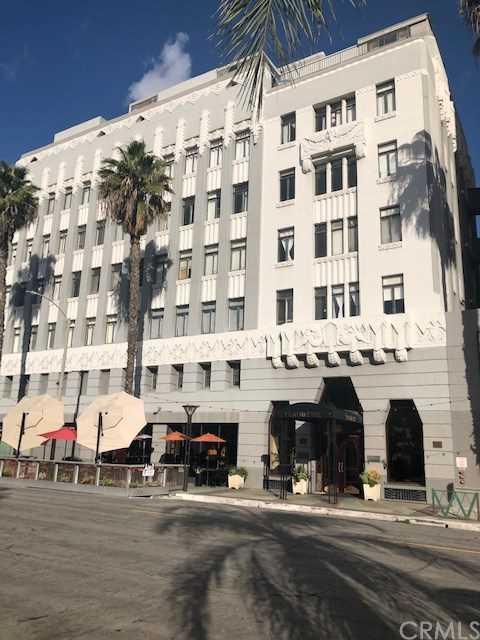 140 Linden Avenue #516 Long Beach, CA 90802 | MLS CV19031544 Photo 1