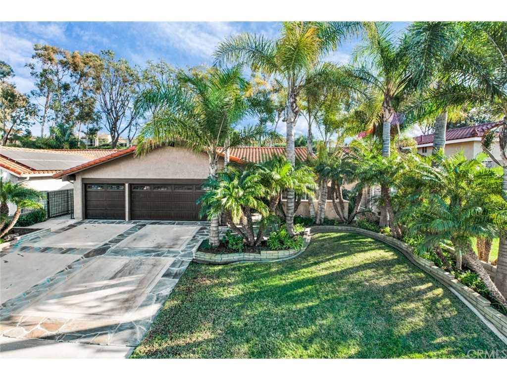 6728 E Swarthmore Drive Anaheim Hills, CA 92807 | MLS PW19029971 Photo 1