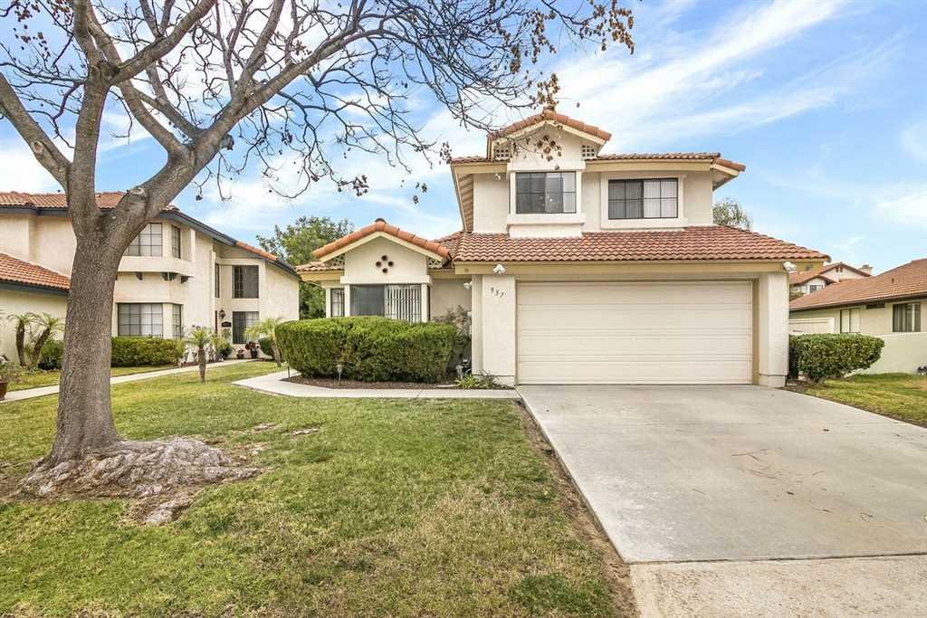 937 Blackwood Road Chula Vista, CA 91910 | MLS 190008180 Photo 1