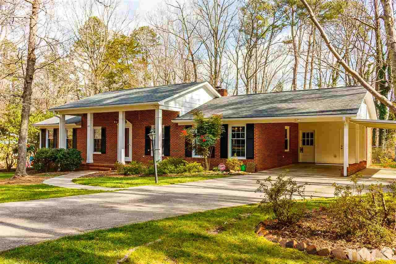 3435 Cromwell Road Durham, NC 27705 | MLS 2236465 Photo 1