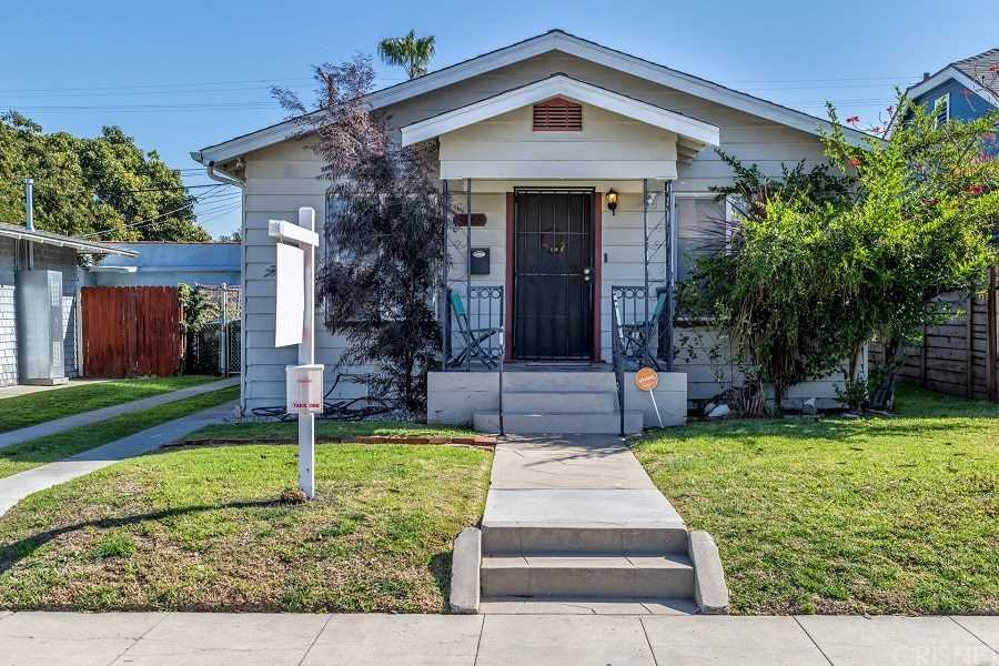 5468 3rd Avenue Los Angeles, CA 90043 | MLS SR19032589 Photo 1