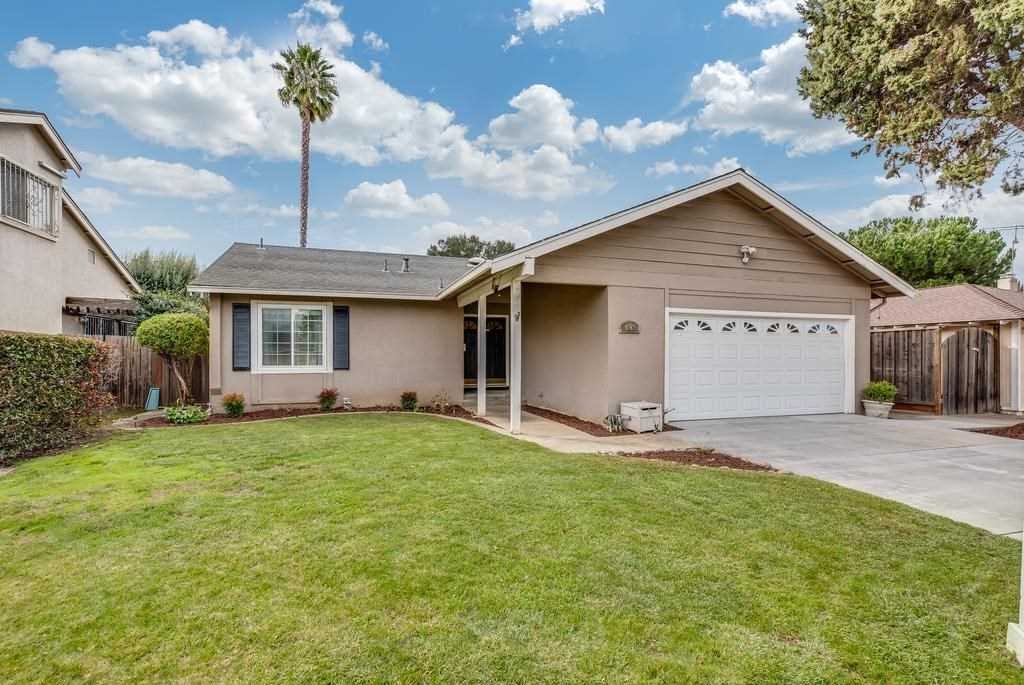 6985 Polvadero Drive San Jose, CA 95119 | MLS ML81738601 Photo 1
