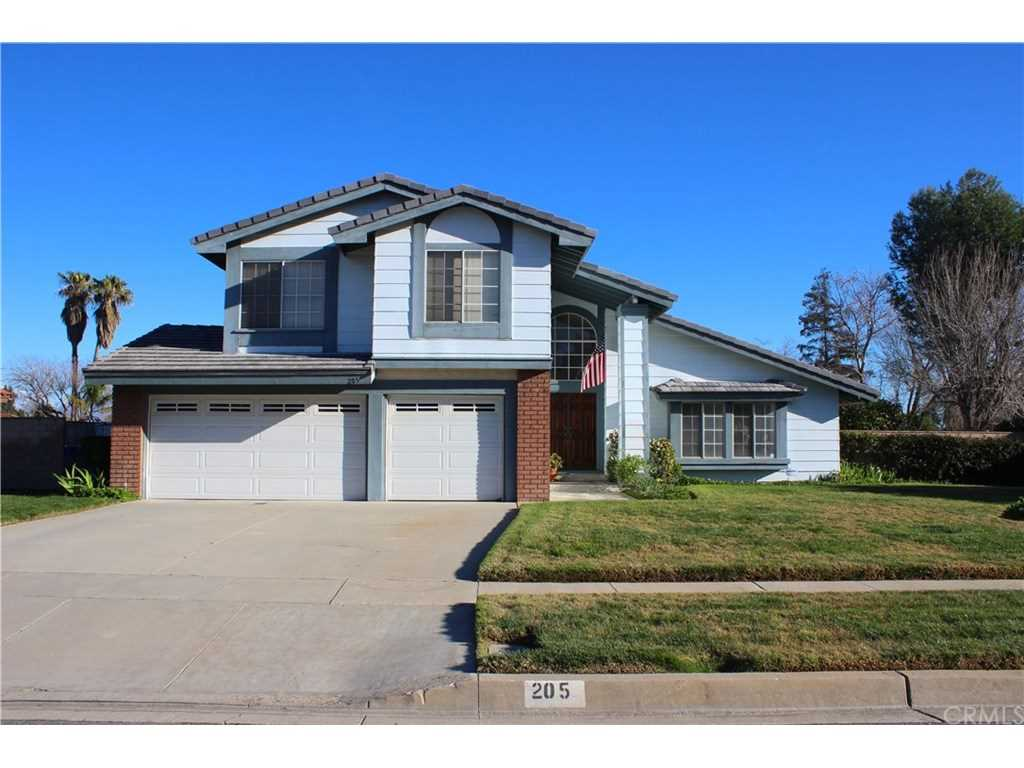 205 Winslow Avenue Rialto, CA 92377   MLS EV19032538 Photo 1