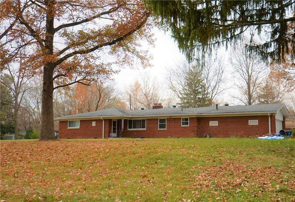 5232 Lancelot Drive Indianapolis, IN 46228 | MLS 21615002 Photo 1