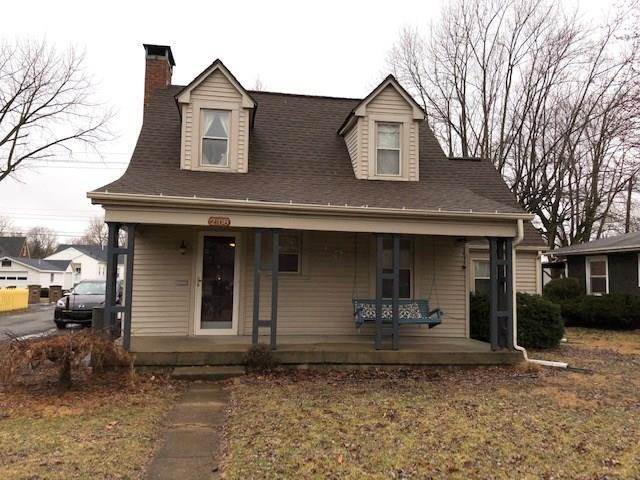 2108 Union Street, Columbus, IN 47201 | 21618534 - Indy Home Pros Photo 1