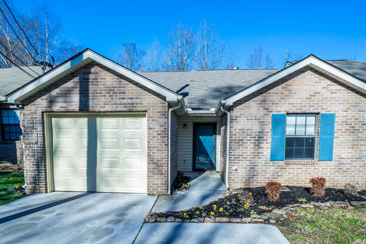 8670 Denmark Rd Knoxville, TN 37931 | MLS 1065825 Photo 1