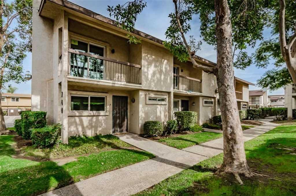 740 N Mollison Ave #A El Cajon, CA 92021 | MLS 190007465 Photo 1