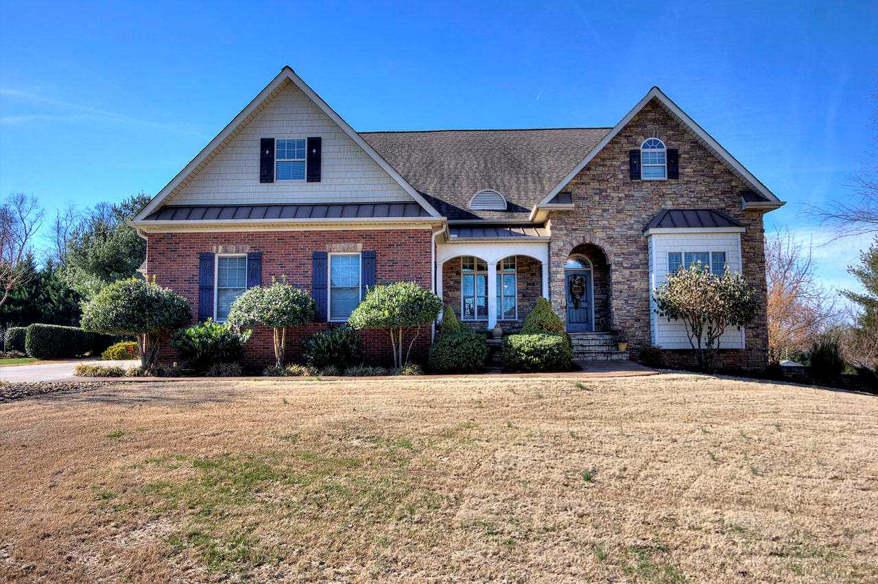 3015 Larkspur Ln Maryville TN 37803 in Woodland Trace | MLS 1066930 - GreatLifeRE.com Photo 1