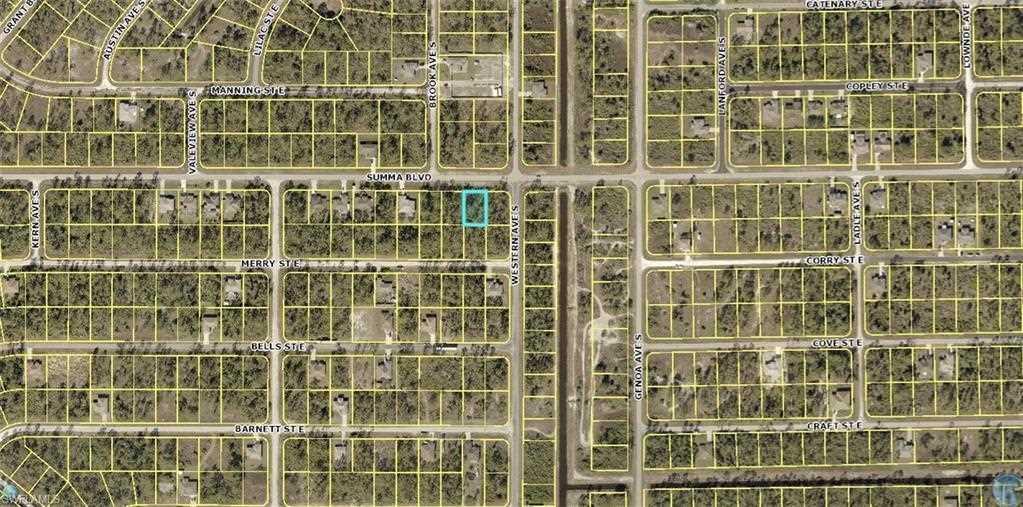 1076 Summa Blvd Lehigh Acres, FL 33974 | MLS 219012696 Photo 1