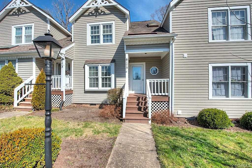 6175 Rolling Forest Circle Mechanicsville, VA 23111 | MLS 1902713 Photo 1