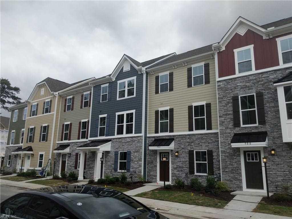home for sale in Bryans Cove Chesapeake VA 23323 - MLS 10240172 Photo 1