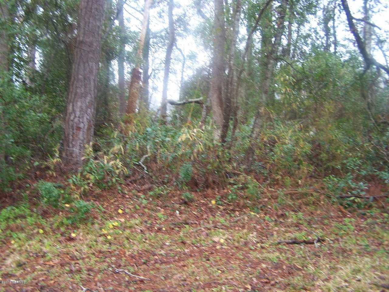 L-31 NW 21st Street Oak Island Wooded, NC 28465 | MLS 100150010 Photo 1