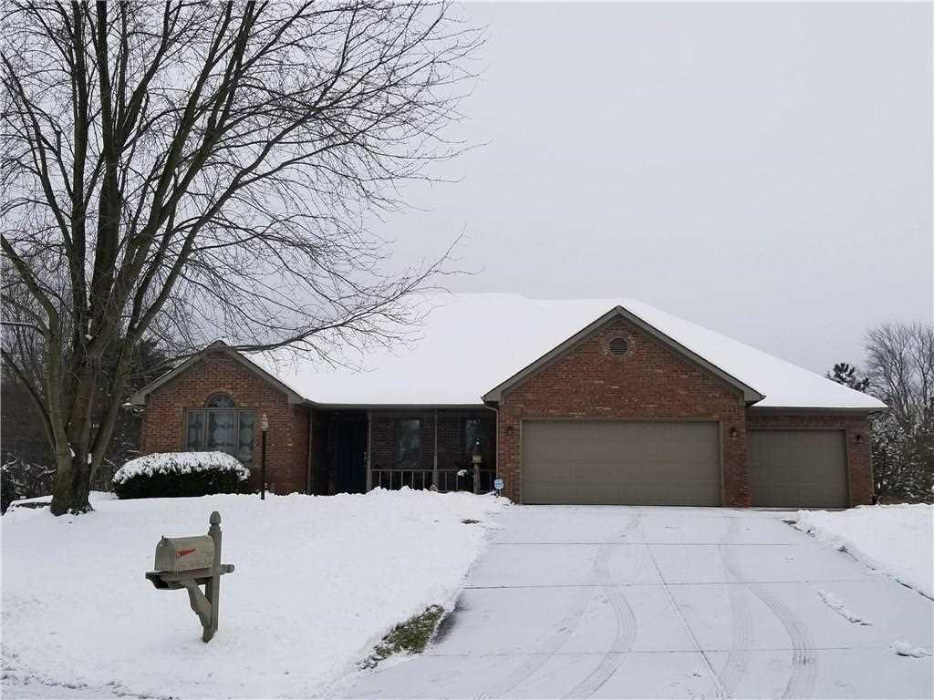 7147 Fox Hollow Court, Brownsburg, IN 46112 | 21614879 - Indy Home Pros Photo 1