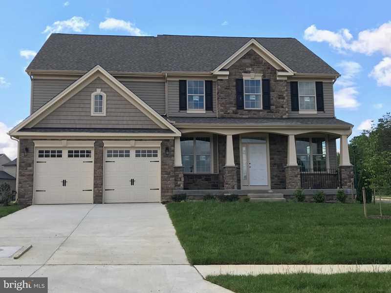 200 Coneflower Ln Stafford, VA 22554 | MLS ® VAST200552 Photo 1