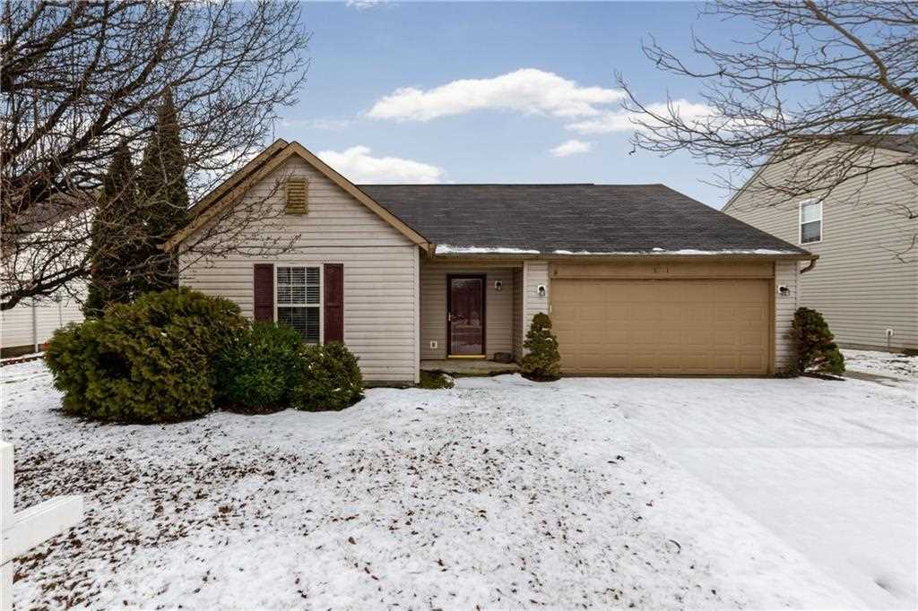 10331 Cerulean Drive Noblesville, IN 46060 | MLS 21618151 Photo 1