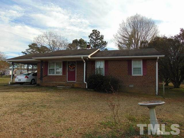 114 Willow Oak Place Henderson, NC 27537 | MLS 2236505 Photo 1