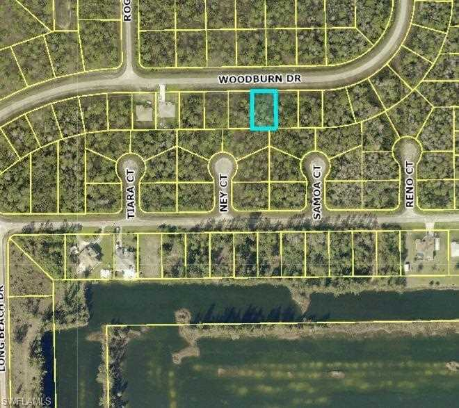239 Woodburn Dr Lehigh Acres, FL 33972 | MLS 219013021 Photo 1