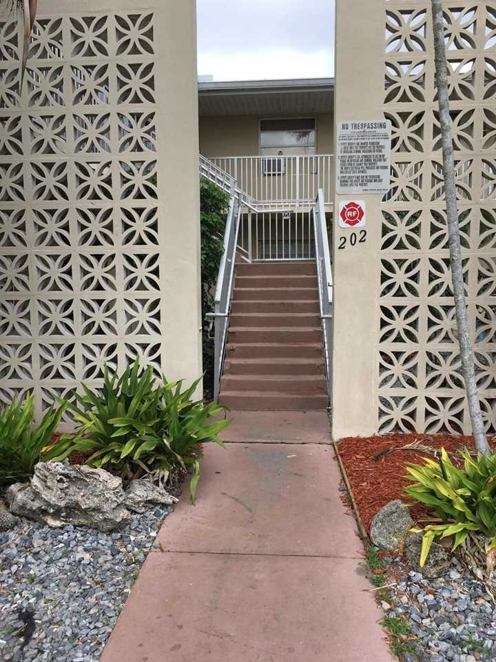 202 Caroline Street #110 Cape Canaveral, FL 32920 | MLS 836619 Photo 1