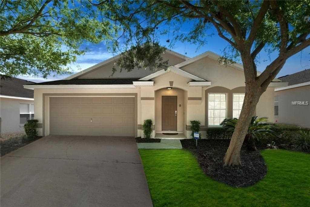 343 Castlemain Circle Davenport, FL 33897 | MLS S5013553 Photo 1
