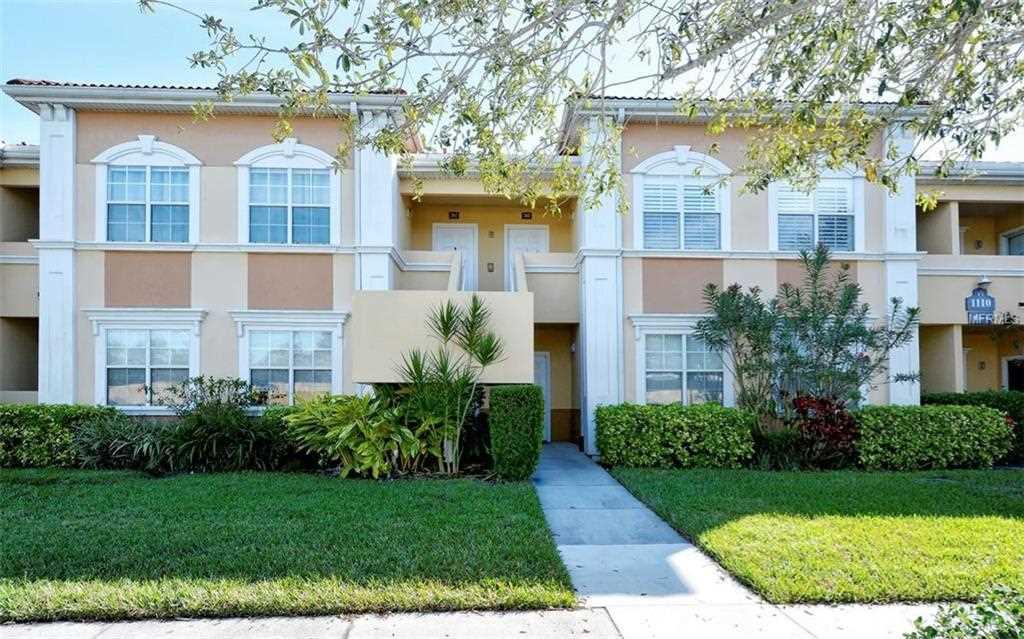 1110 Villagio Circle #203 - Sarasota - FL - 34237 - Villagio Photo 1