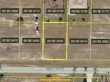 4329 NW 27th St Cape Coral, FL 33993 | MLS 219013040 Photo 1